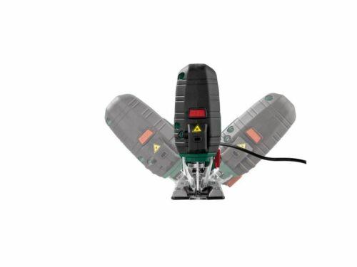 Parkside ® pendulaire scie sauteuse PSTK 800 c3 pendule Hub Pli Scie 800 W