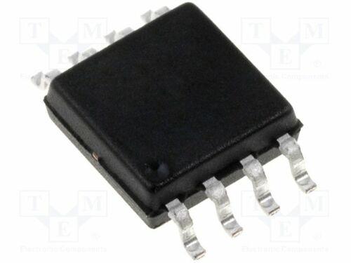 RapidS  SO8-W AT45DB641E-SHN-T Seriel FLASH Speicher 1,7÷3,6V 85MHz 64Mbit SPI