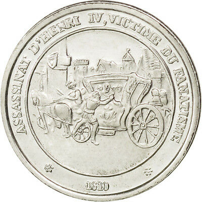 13 1.67 Invigorating Blood Circulation And Stopping Pains Ms Medal #88627 France History The Fifth Republic 63 Silver