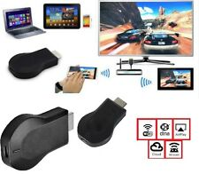Chiavetta Penna EZCAST HDMI my Dongle M2 Miracast WiFi Airplay IOS Android pen