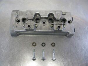 Engine Cylinder Head Valve Cover Gasket Ring for Honda CBR600F4//F4i 2001-2006 01