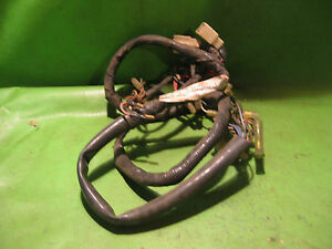 yamaha ct2 ct3 175cc 1972 73 wire harness assembly oem. Black Bedroom Furniture Sets. Home Design Ideas