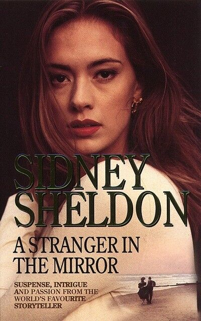 A stranger in the mirror by Sidney Sheldon (Paperback / softback)