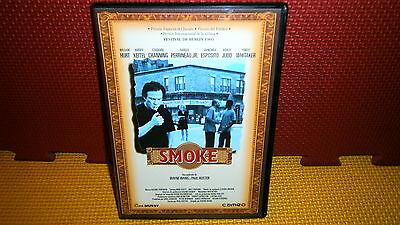 SMOKE - DVD
