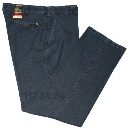 4631 CLUB of COMFORT Jeans DALLAS mittelblau Gr 48 bis 60  Stretch