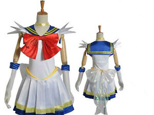 sailor moon supers costume sailormoon cosplay dress animestuffstore