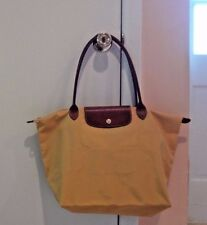 b301749bc2d3 item 3 NWOT Women s Le Pliage Longchamp Folding Nylon Large Tote Bag  Curry Yellow Color -NWOT Women s Le Pliage Longchamp Folding Nylon Large  Tote Bag ...