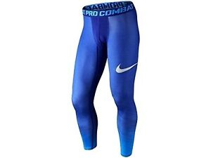1fbb781213559 Details about Nike Pro Combat Compression Base Layer Tights- Dri-Fit