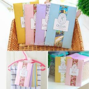 1-3-5-Pcs-Scented-Fragrance-Hanging-Home-Wardrobe-Drawer-Car-Perfume-Sachet-Bag