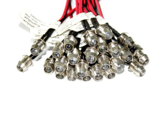 LED Lichtpunkte Sternenhimmel Sternendecke 12V IP68 mit LED Trafo Farbwahl