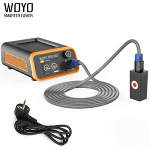 WOYO Auto body Car Paintless Dent Repair Removal Tool PDR PUMP Wedge PDR007 110V