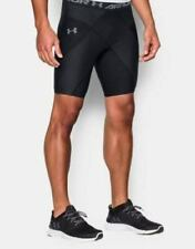 Under Armour Mens Core Pro Hockey Compression Shorts 1271329 NWT MSRP $60