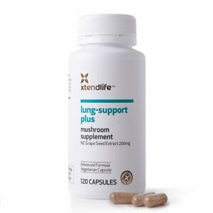 Xtendlife Lung Support Plus