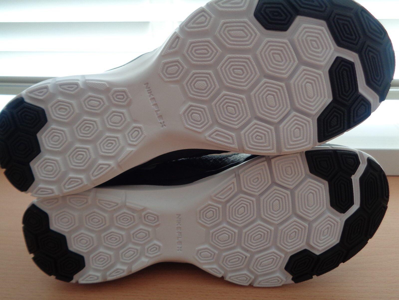 Nike Flex Trainer 5 Zapatillas para UK mujer 724858 001 UK para 3.5 EU 36.5 nos 6 Nuevo + Caja b4b82d