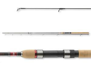 2,10-2,70m spinning rod Daiwa Ninja X Spin canne da pesca