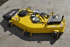 John Deere 60-inch High-Capacity Mower Deck for sale online | eBay