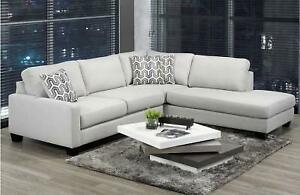 Best Selling Home Sectional Sofa With Right Hand Facing Chaise (SF3140) Toronto (GTA) Preview
