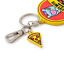 miniature 20 - BT21 Character Bite Keyring Keychain 7types Official K-POP Authentic Goods