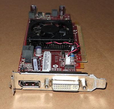 IBM Lenovo ThinkCentre M91P ATI HD5450 512MB Video Card FRU89Y6152