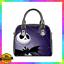 Nightmare Before Christmas Girl Purse /& Wallet Set Tote Hand Bag Gift Jack Sally
