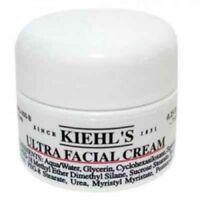 Kiehl's Ultra Facial Cream Restore Skins Moisture