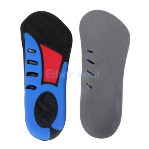 Footful Orthopädische Schuheinlagen Einlegesohlen Damen Herren Einlagen