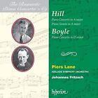 Romantic Piano Concerto Vol.69 von Adelaide SO,Johannes Fritzsch,Piers Lane (2016)