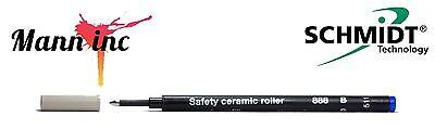 Visconti /& More Schmidt 888 Rollerball Pen Refill Fits Waterman Medium