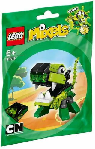 LEGO® Mixcels  Minifigure Series 2-7 YOU PICK character SAME DAY ship