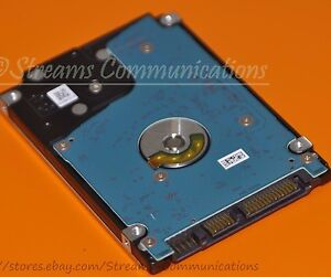 500GB Laptop HDD Drive for TOSHIBA Satellite C55-B5296 C55T C55-B5353 C55D-A5208