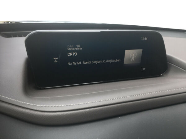 Mazda CX-30 2,0 SkyActiv-G 150 Cosmo aut. billede 11