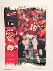 2000-Upper-Deck-Victory-89-Elvis-Grbac-Kansas-City-Chiefs