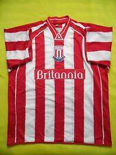 4.9/5 Stoke City 2001-2003 ORIGINAL FOOTBALL SHIRT JERSEY