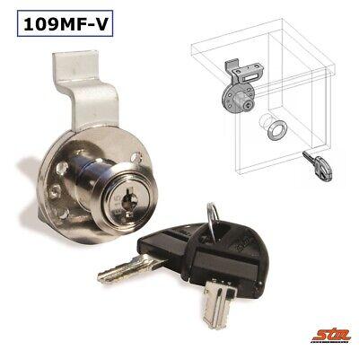Armadio per armadietti con serratura a chiave in lega di zinco Armadietto perLO