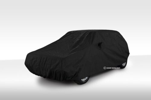 Indoor Car Cover for Ford Escort XR3i