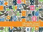 Alexander Girard Eden Giant Floor Puzzle by Alexander Girard, Gloria Fowler (General merchandise, 2011)