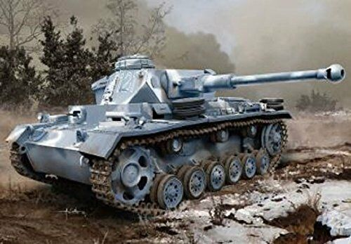 Dragon 1 35 WWII Germany Army Tank No.3 K type Smart Model kit DR6903 EMS
