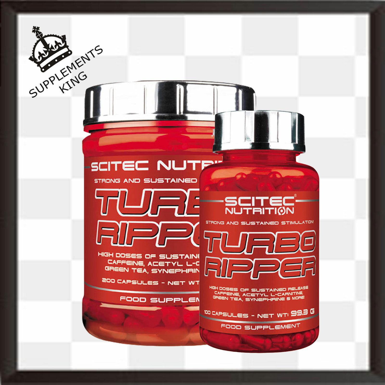 turbo cuts review burner fat
