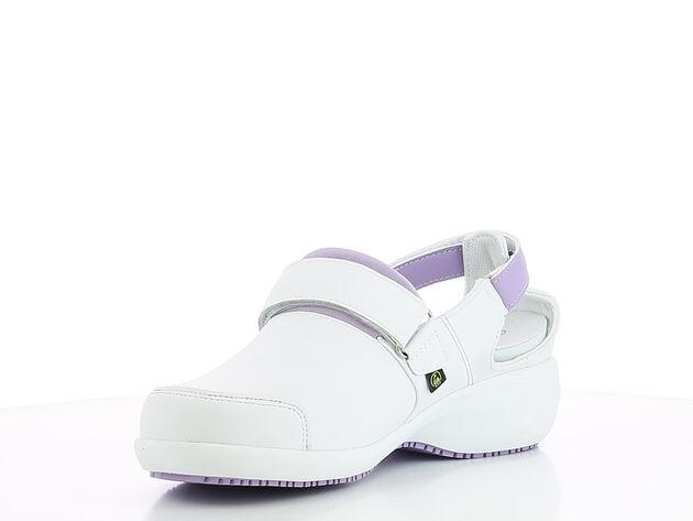 Oxypas Medical Schuhes SALMA LIC Shock-Absor NURSE Lightweight nonslip Antistatic, Shock-Absor LIC a70902