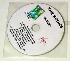 THE KOOKS - KONK - CD PROMO Nuovo Unplayed