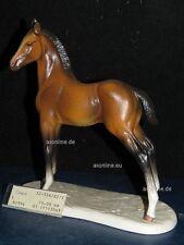 +# A015460_09 Goebel Archivmuster, Donald Brindley Pferd stehend, 32-356, TMK6