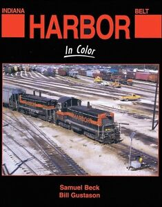 INDIANA-HARBOR-in-Color-1950s-2000s-transferring-freight-NEW-BOOK