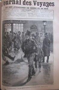 Zeitung-der-Voyages-Nr-709-von-1891-Irland-Armut-die-Trinker-D-039-Ether-Network