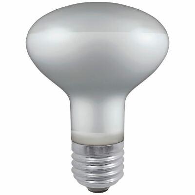 75w R80 E27 ES Dimmable Reflector Spot Light Bulb