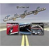 Various Artists : Traffic Jam Jazz CD 3 discs (2003) FREE Shipping, Save £s