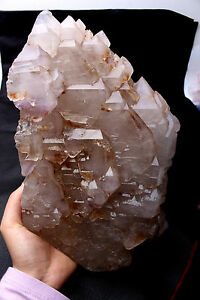 7-898lb-Natural-Skeletal-Amethyst-QUARTZ-Crystal-Point-Specimen-Healing