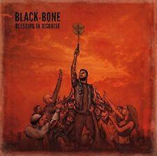 BLACK-BONE - BLESSING IN DISGUISE  CD NEU