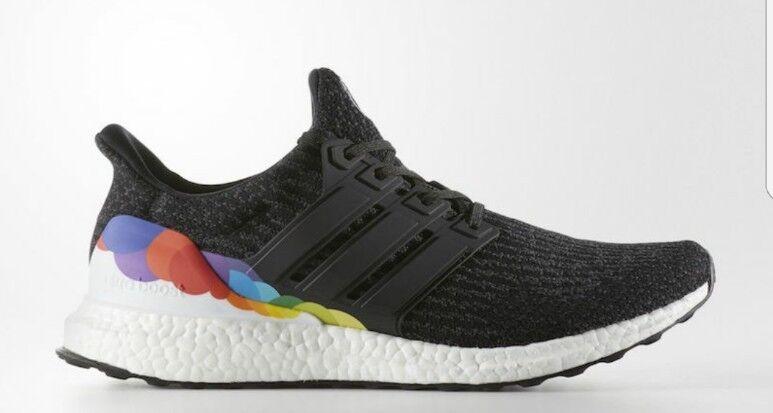 Adidas Ultra Boost 3.0 Limited LGBT Pride