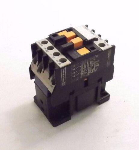 - Prepaid Shipping K7 TELEMECANIQUE CA2DN31 Contactor LC1-D09 100V Coil