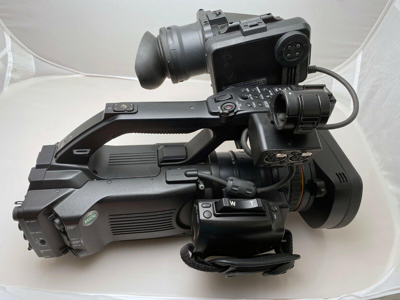 """s l1600 - Sony PMW-300k1 1/2"""" XDCAM HD 450 Hours"""